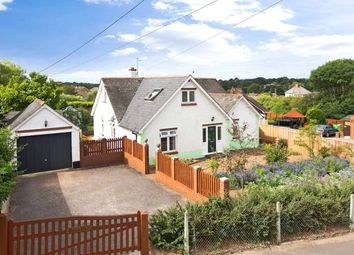 4 bed bungalow for sale in Summerfield, Woodbury, Exeter EX5