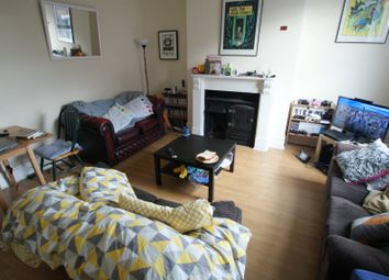 Thumbnail 7 bed flat to rent in Woodsley Road, Hyde Park, Leeds