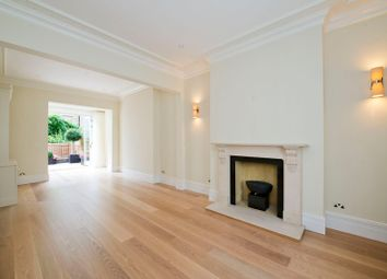 Thumbnail 5 bed property for sale in Walpole Street, London