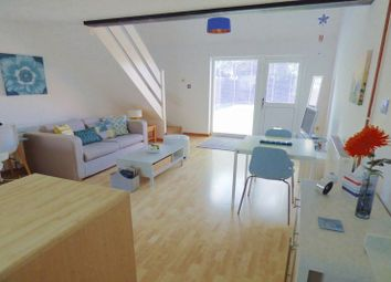 Thumbnail 1 bed end terrace house for sale in Rudhall Green, Worle, Weston-Super-Mare