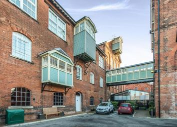 Thumbnail 2 bed flat for sale in The Brew House, Court Street, Faversham, Kent
