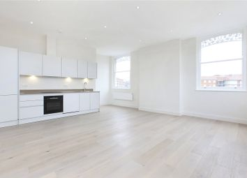 Thumbnail 2 bed flat for sale in Queens Apartments, St Philip Street, Battersea, London