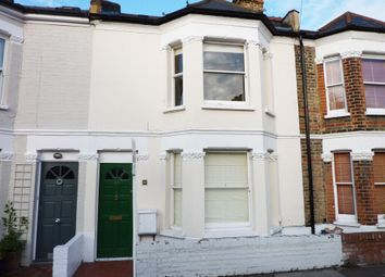Thumbnail 3 bed cottage to rent in Cleveland Road, Barnes
