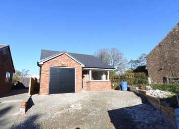 Thumbnail 3 bed bungalow for sale in Hethersgill, Carlisle