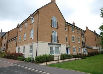 Thumbnail 2 bed flat for sale in Malsbury Ave, Scraptoft, Leicester, Leicestershire