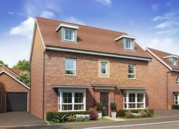 "5 bed detached house for sale in ""Malvern"" at Burney Drive, Wavendon MK17"