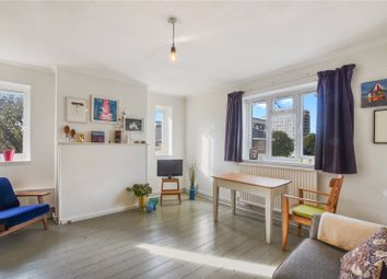 Thumbnail 2 bed flat for sale in Weddell House, Duckett Street, London