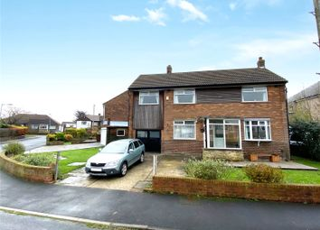 Thumbnail 4 bed detached house for sale in Willow Crescent, Bradford, West Yorkshire