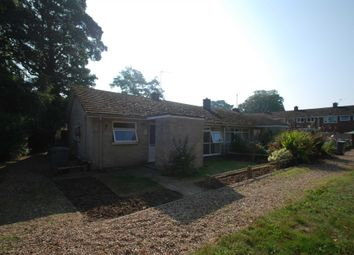 Thumbnail 2 bedroom bungalow to rent in The Close, Brundall, Norwich