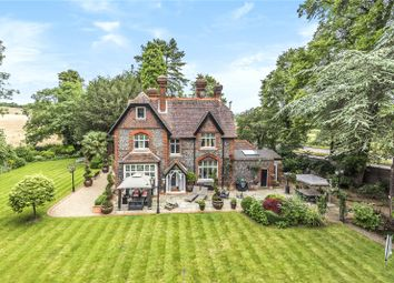 5 bed detached house for sale in Langleybury, Kings Langley, Hertfordshire WD4