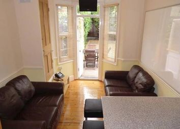 Thumbnail 6 bed terraced house to rent in Woodlands Park Road, London