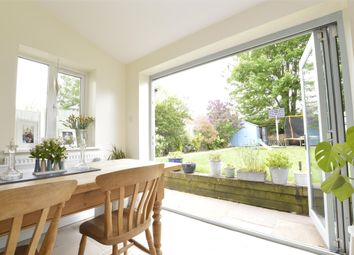 Thumbnail 4 bed semi-detached house for sale in School Road, Alderton