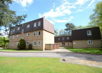 Thumbnail 1 bed flat for sale in Woodlands Court, Claremont Wood, Sandhurst