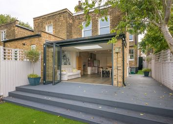 Thumbnail 5 bed end terrace house for sale in Fairlight Avenue, London