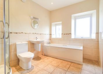 Thumbnail 3 bed maisonette for sale in Silverdale Road, Arnside, Carnforth