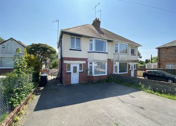 3 bed semi-detached house for sale in Hunt Road, Oakdale, Poole, Dorset BH15