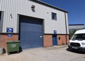 Thumbnail Light industrial to let in Mortimer Rise, Ossett