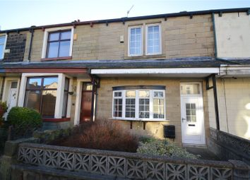 Thumbnail 2 bed terraced house for sale in St. Matthew Street, Burnley, Lancashire