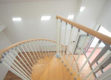 Thumbnail 2 bed flat to rent in Brand Close, Seven Sisters Road, London