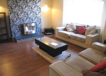 Thumbnail 3 bedroom property to rent in Eighth Avenue, Heaton, Newcastle Upon Tyne
