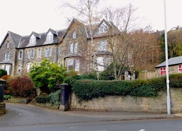 Thumbnail 2 bedroom flat for sale in Thorncrest, Green Road, Baildon