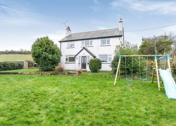 Thumbnail 4 bed detached house for sale in Llanelian, Colwyn Bay, Conwy, North Wales