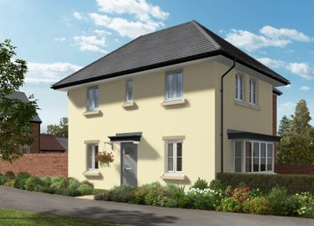 "Thumbnail 4 bed detached house for sale in ""The Empingham"" at Hill Top Close, Market Harborough"