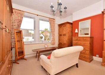 Thumbnail 4 bed detached house for sale in The Uplands, Loughton, Essex
