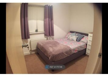 Thumbnail Room to rent in Salisbury Close, Crewe