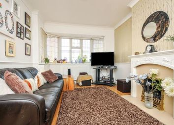 Thumbnail 3 bed end terrace house for sale in Verdant Lane, Hither Green, Catford, .