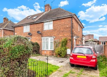 Thumbnail 3 bedroom semi-detached house for sale in Halsway, Hayes