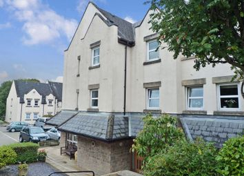 Thumbnail 1 bed flat for sale in St Leonard Court, Lancaster