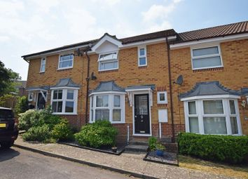 Thumbnail 2 bed terraced house for sale in New Barn Lane, Ridgewood, Uckfield