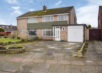 3 bed semi-detached house for sale in Somerset Drive, Ainsdale, Southport PR8