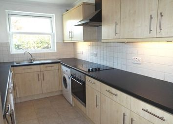Thumbnail 2 bedroom flat to rent in Manor Road, Folkestone