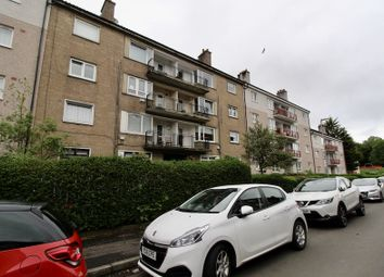 Thumbnail 2 bed flat to rent in Fieldhead Drive, Glasgow