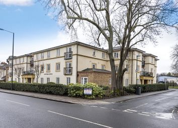 Thumbnail 1 bedroom flat for sale in Gifford Lodge, 25 Popes Avenue, Twickenham