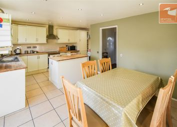 Thumbnail 4 bedroom end terrace house for sale in Welbourne, Werrington, Peterborough