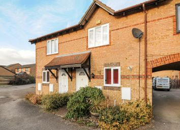 Thumbnail 2 bed property to rent in Japonica Close, Bicester