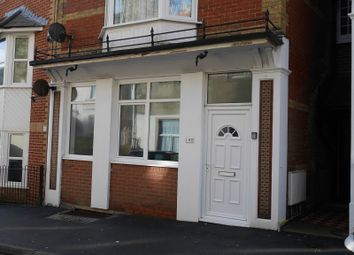 Thumbnail 1 bed maisonette for sale in Victoria Street, Ventnor, Isle Of Wight.