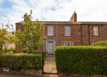 Thumbnail 4 bed end terrace house for sale in 9 Brown's Place, East Linton, East Lothian