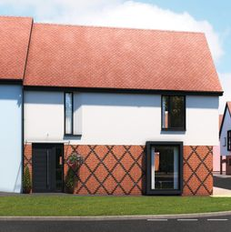 Thumbnail 3 bed semi-detached house for sale in The Whittles, Mill End, Thaxted