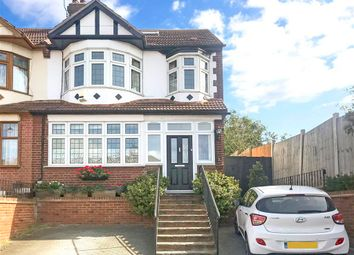 4 bed end terrace house for sale in Denner Road, London E4