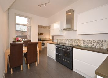 Thumbnail 4 bed semi-detached house for sale in Sandringham Road, Waterloo, Liverpool