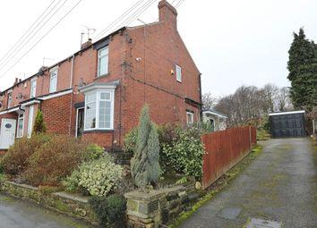 Thumbnail 2 bed terraced house for sale in Hemingfield Road, Hemingfield, Barnsley