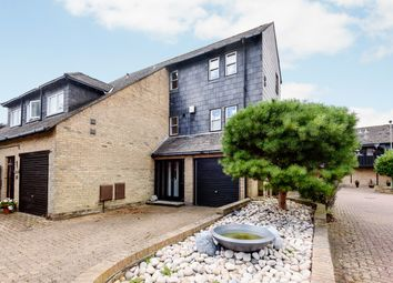 Thumbnail 4 bed terraced house for sale in Rectory Road, Havant, Hampshire