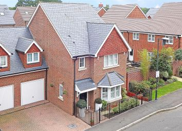 4 bed semi-detached house for sale in St. Augustine Road, Crawley RH11