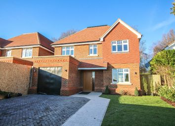 Thumbnail 5 bed detached house for sale in Ruxton Close, Coulsdon, Surrey