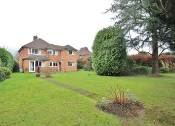 4 bed detached house for sale in Norris Gardens, Havant PO9
