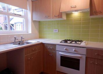 Thumbnail 2 bedroom property to rent in Shelley Road, Ashton-On-Ribble, Preston